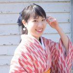 本当の世界遺産は自分で道を切り開く日本の女性