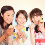 フラワーカップケーキ作れば女子力上がるということを証明しよう!