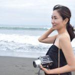 茅ヶ崎のサザンビーチカフェで美人さんとのデートを楽しんできました